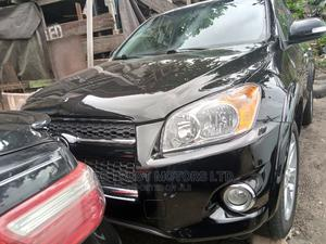 Toyota RAV4 2011 3.5 Limited Black   Cars for sale in Lagos State, Apapa