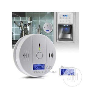 Carbon Monoxide Alarm Smoke Detector | Kitchen Appliances for sale in Anambra State, Onitsha