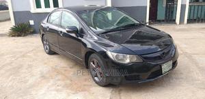 Honda Civic 2009 Black   Cars for sale in Abuja (FCT) State, Kubwa