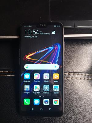 Huawei P20 128 GB Black | Mobile Phones for sale in Lagos State, Ikotun/Igando