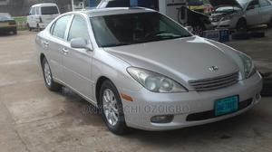 Lexus ES 2002 300 Silver   Cars for sale in Imo State, Owerri