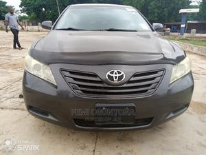 Toyota Camry 2007 Gray | Cars for sale in Oyo State, Orelope