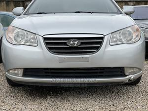 Hyundai Elantra 2007 1.6 GLS Silver | Cars for sale in Abuja (FCT) State, Wuse