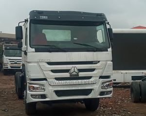Howo 371 Trailer Head Tokunbo   Trucks & Trailers for sale in Lagos State, Amuwo-Odofin