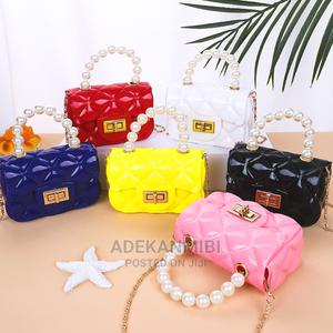 Jelly Handbags | Bags for sale in Lagos State, Apapa