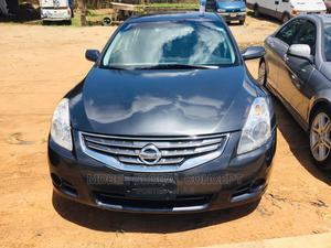 Nissan Altima 2010 2.5 S Sedan Gray | Cars for sale in Lagos State, Ipaja