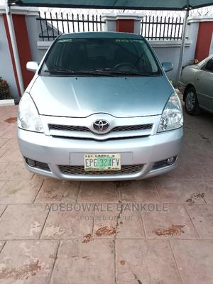 Toyota Corolla Verso 2004 1.6 Blue | Cars for sale in Oyo State, Egbeda