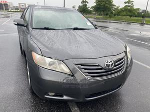 Toyota Camry 2009 Silver   Cars for sale in Lagos State, Ajah