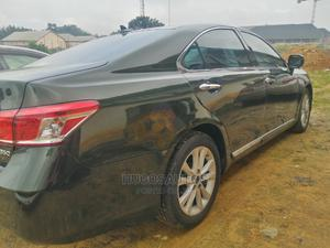 Lexus ES 2010 350 Green | Cars for sale in Rivers State, Port-Harcourt