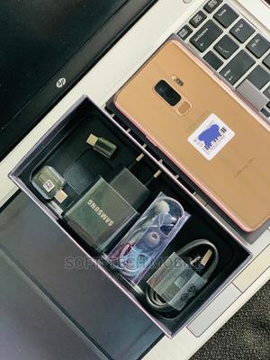 Samsung Galaxy S9 Plus 64 GB Gold | Mobile Phones for sale in Abuja (FCT) State, Wuse