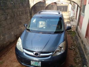 Toyota Sienna 2006 XLE Limited AWD Blue | Cars for sale in Lagos State, Agege