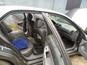Honda Accord 2005 Sedan LX V6 Automatic Gray | Cars for sale in Rivers State, Port-Harcourt