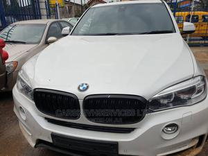 BMW X5 2016 White | Cars for sale in Lagos State, Ikeja