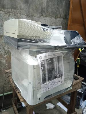 HP Laserjet 500 M525 | Printers & Scanners for sale in Lagos State, Surulere