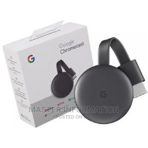 Google Chrome Cast   Accessories & Supplies for Electronics for sale in Lagos State, Ikeja