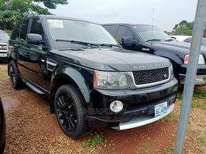 Land Rover Range Rover Sport 2015 Black | Cars for sale in Abuja (FCT) State, Katampe