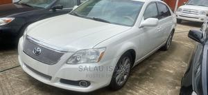 Toyota Avalon 2006 Limited White   Cars for sale in Lagos State, Abule Egba