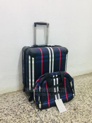 Standard Hardcase Quality Suitcase Luggage Bag | Bags for sale in Lagos State, Ikeja
