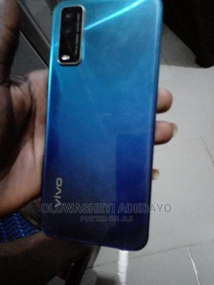 Vivo Y20 64 GB Blue   Mobile Phones for sale in Ogun State, Ado-Odo/Ota