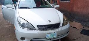 Lexus ES 2005 330 White | Cars for sale in Delta State, Warri