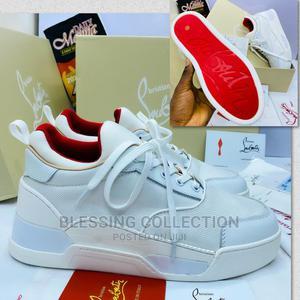 White Sneakers | Shoes for sale in Lagos State, Lagos Island (Eko)