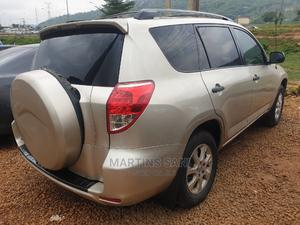 Toyota RAV4 2007 2.0 4x4 Gold   Cars for sale in Abuja (FCT) State, Katampe