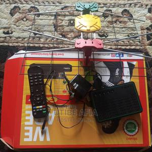 Gotv Decoder | Accessories & Supplies for Electronics for sale in Rivers State, Port-Harcourt