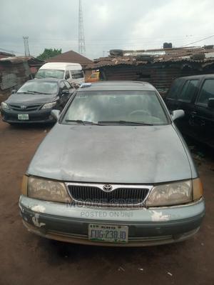 Toyota Avalon 1999 XLS Gray | Cars for sale in Edo State, Benin City
