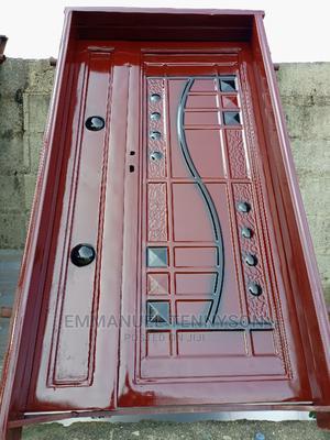 Iron Doors | Doors for sale in Lagos State, Shomolu