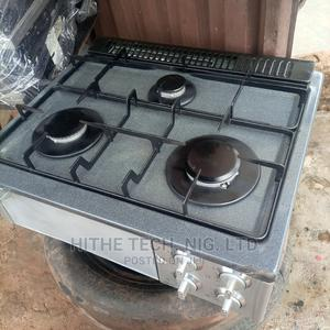 Uk Used Gas Cooker With Oven and Grill   Kitchen Appliances for sale in Oyo State, Ibadan