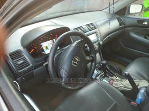 Honda Accord 2005 Automatic Gray | Cars for sale in Lagos State, Gbagada