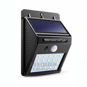 3pcs 20 LED Solar Motion Sensor (Free Delivery in Lagos) | Security & Surveillance for sale in Lagos State, Ipaja