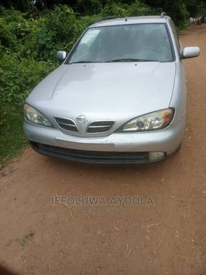 Nissan Primera 2002 Wagon Silver | Cars for sale in Osun State, Ife