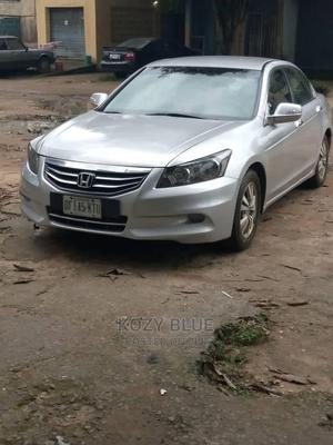 Honda Accord 2010 Sedan EX Silver | Cars for sale in Imo State, Owerri
