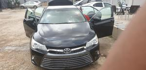Toyota Camry 2016 Black | Cars for sale in Abia State, Aba North