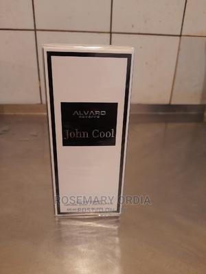 Alvaro Navarro John Cool Perfume | Clothing Accessories for sale in Edo State, Benin City