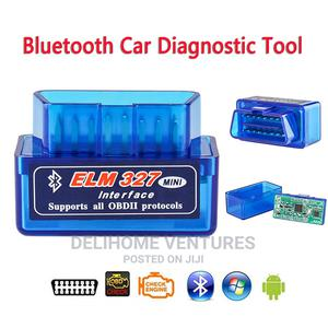 ELM OBD2 Bluetooth Car Scanner   Vehicle Parts & Accessories for sale in Ogun State, Ado-Odo/Ota