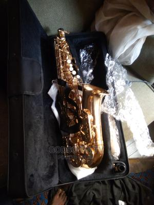 Cheap Alto Saxophone   Audio & Music Equipment for sale in Edo State, Benin City