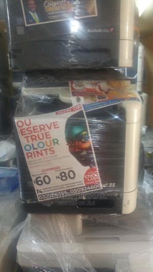 Bizhub Printing Machines | Printing Equipment for sale in Lagos State, Surulere