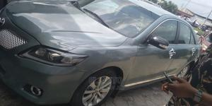 Toyota Camry 2009 Green   Cars for sale in Rivers State, Port-Harcourt