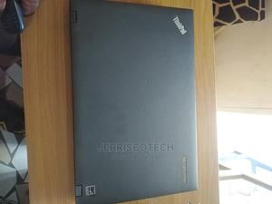 Laptop Lenovo ThinkPad L540 4GB Intel Core I5 HDD 500GB | Laptops & Computers for sale in Lagos State, Ikeja