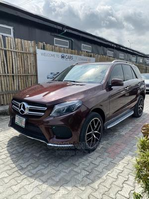 Mercedes-Benz M Class 2014 Brown | Cars for sale in Lagos State, Lekki