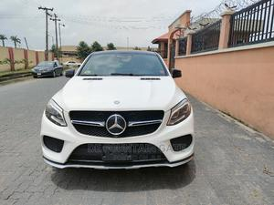 Mercedes-Benz GLE-Class 2016 White | Cars for sale in Lagos State, Ogba