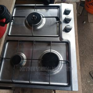 Uk Imported Stainless Gas Cooker   Kitchen Appliances for sale in Oyo State, Ibadan