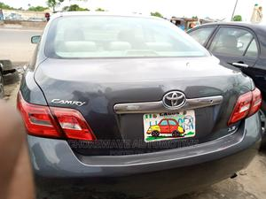 Toyota Camry 2008 Gray | Cars for sale in Delta State, Warri