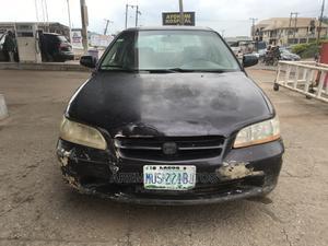 Honda Accord 1999 EX Brown   Cars for sale in Oyo State, Ibadan