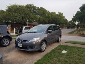 Mazda 5 2009 MZR 2.0 Automatic Gray   Cars for sale in Ogun State, Abeokuta South