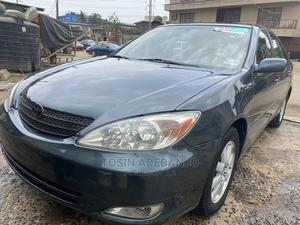 Toyota Camry 2003 Green | Cars for sale in Lagos State, Mushin