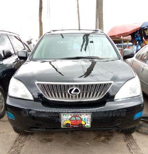 Lexus RX 2005 330 Black | Cars for sale in Delta State, Warri