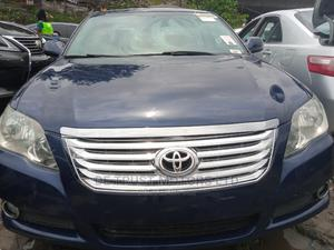 Toyota Avalon 2007 XLS Blue | Cars for sale in Lagos State, Apapa